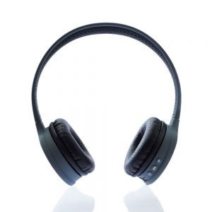Wireless Headphone RZE-BT180H Black